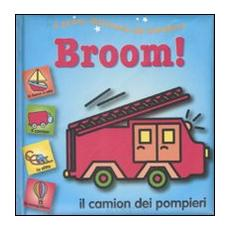 Broom! Il primo dizionario del bambino