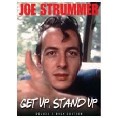 Joe Strummer - Get Up, Stand Up (Dvd+Cd)