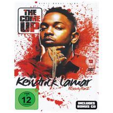 Dvd Lamar Kendrick - Bloody Barz