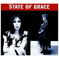 Little Annie & Baby - State Of Grace