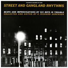 Street And Gangland Rhythms