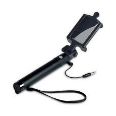 """SelfieHD Asta Selfie con Specchio per smartphone fino a 5.5"""" raggiunge una lunghezza massima di 70cm"""