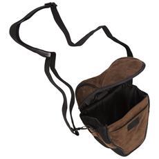 Borsa System Bag per Reflex / Compatte colore Marrone