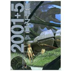 2001+5 - Hoshino Yukinobu Space Fantasia Collection #01
