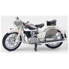 6506 Nsu Max Sozius White 1/10 Modellino