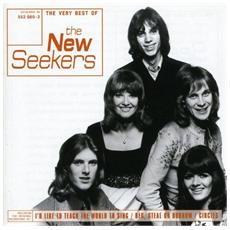 New Seekers - The Very Best Of