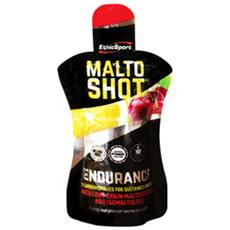 Malto Shot Endurance 50 Ml Ciliegia