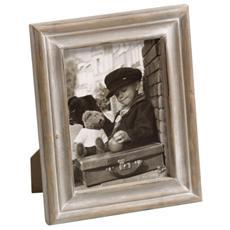 """Portaritratti """"Dijon"""" in legno, cm 13 x 18"""