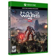 XONE - Halo Wars 2 Ultimate Limited Edition