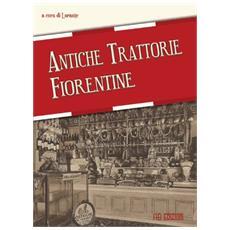 Antiche trattorie fiorentine
