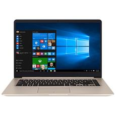 ASUS - Notebook VivoBook S15 S510UQ Monitor 15.6