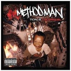 Method Man - Tical 0: The Prequel (2 Lp)