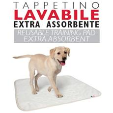Tappetino Lavabile Extra Assorbente 70 x 40 cm