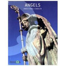 Angels. Ediz. multilingue