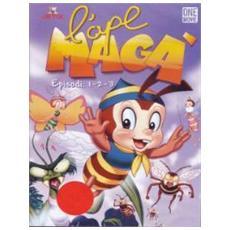 Dvd Ape Maga' (l') #01