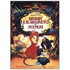 DVD BRISBY E IL SEGRETO DI NIMH (sp. ed.)