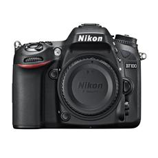 NIKON - D7100 Body Sensore CMOS 24.1 Mpx Display 3