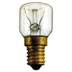 Lampad. Frigo Pz. 2 15w E14 Pera