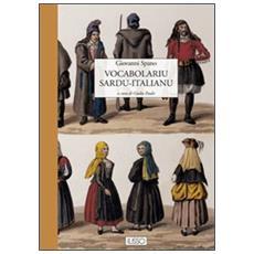 Vocabulariu sardu-italianu