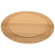 Piatto Per Formaggi Dressed In Wood