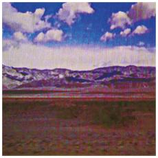 """Live Footage - Moods Of The Deserts (10"""")"""
