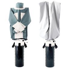 Stira Asciuga Camicie Pantaloni In Automatico Stirasciugatore Sa16 Manichino Ad Aria Calda Semiprofessionale