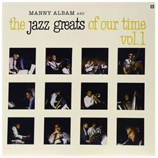 Manny Albam - The Jazz Greats Of Our Time Vol 1