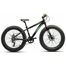 Mountain Bike Montana Fat Bike 24 Tx-35 6v Revo Disc