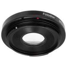 10MDEOS adattatore per lente fotografica