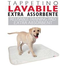 Tappetino Lavabile Extra Assorbente 70 x 60 cm