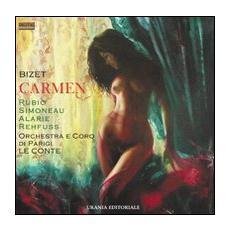 Carmen. Con 2 CD Audio