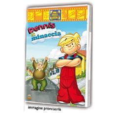 DVD DENNIS LA MINACCIA (es. IVA)