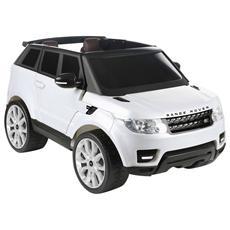 Range Rover Sport 12 Volt - Modello Evoque