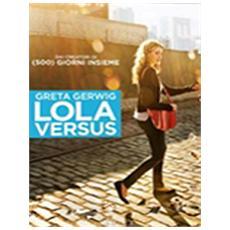 Dvd Lola Versus