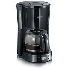 Macchina per Caffè Americano KA 4191 1000 W Colore Nero