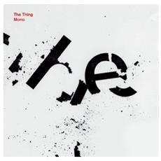 Thing (The) - Mono (2 Lp)
