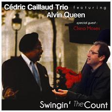 Cedric Caillaud Trio - Swingin' The Count