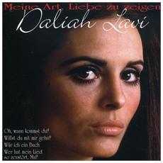 Daliah Lavi - Meine Art Liebe Zu Zeigen (2 Cd)