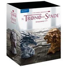 Trono Di Spade (Il) - Stagioni 01- 07 Stand Pack (30 Blu-Ray)