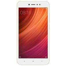 "Note 5A Prime Oro 32 GB 4G / LTE Dual Sim Display 5.5"" HD Slot Micro SD Fotocamera 13 Mpx Android Europa"