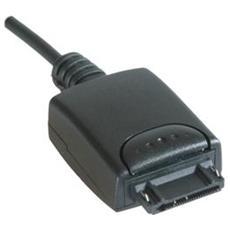 55019, Interno, Esterno, Telefono cellulare, PDA, AC, Nero, Siemens C25 / S25 / A35 / C35 / M35 / S35 / C45 / ME45 / S45 / SL45 / A50, Telefono cellulare
