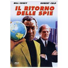 Dvd Ritorno Delle Spie (il)