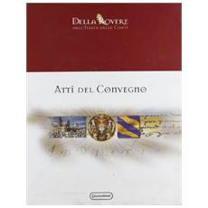I Della Rovere nell'Italia delle corti (4 vol.)