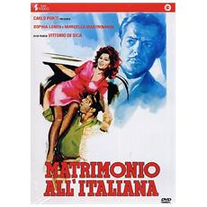 Dvd Matrimonio All'italiana