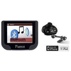 MKi9200 Vivavoce per auto compatibile con iPhone