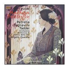 Madama Butterfly. Con 2 CD Audio