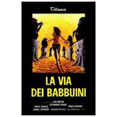 Dvd Via Dei Babbuini (la)