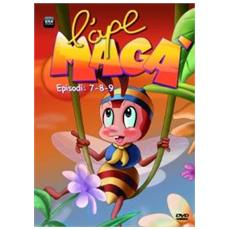 Dvd Ape Maga' (l') #03