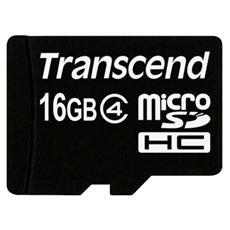 Micro-SDHC 16GB