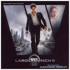 Alexandre Desplat - Largo Winch 2